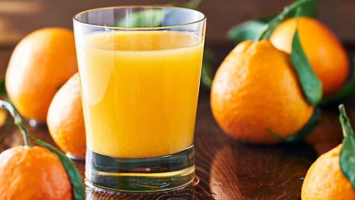 Diabético pode tomar suco de laranja