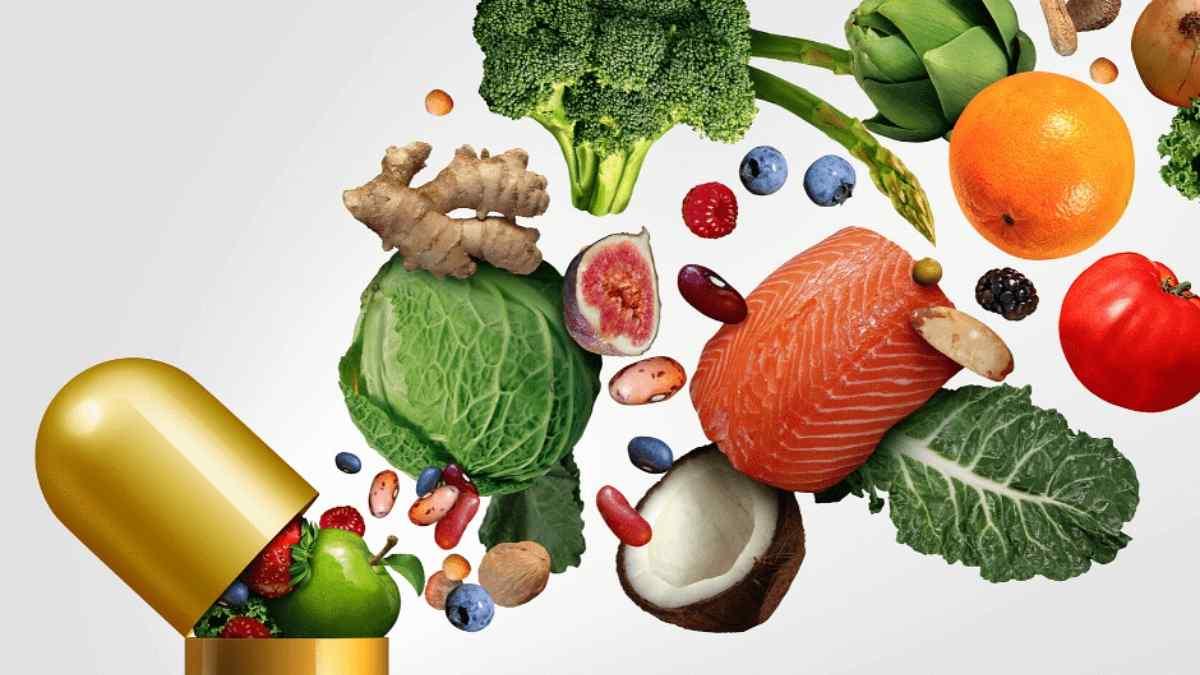 O que são alimentos funcionais