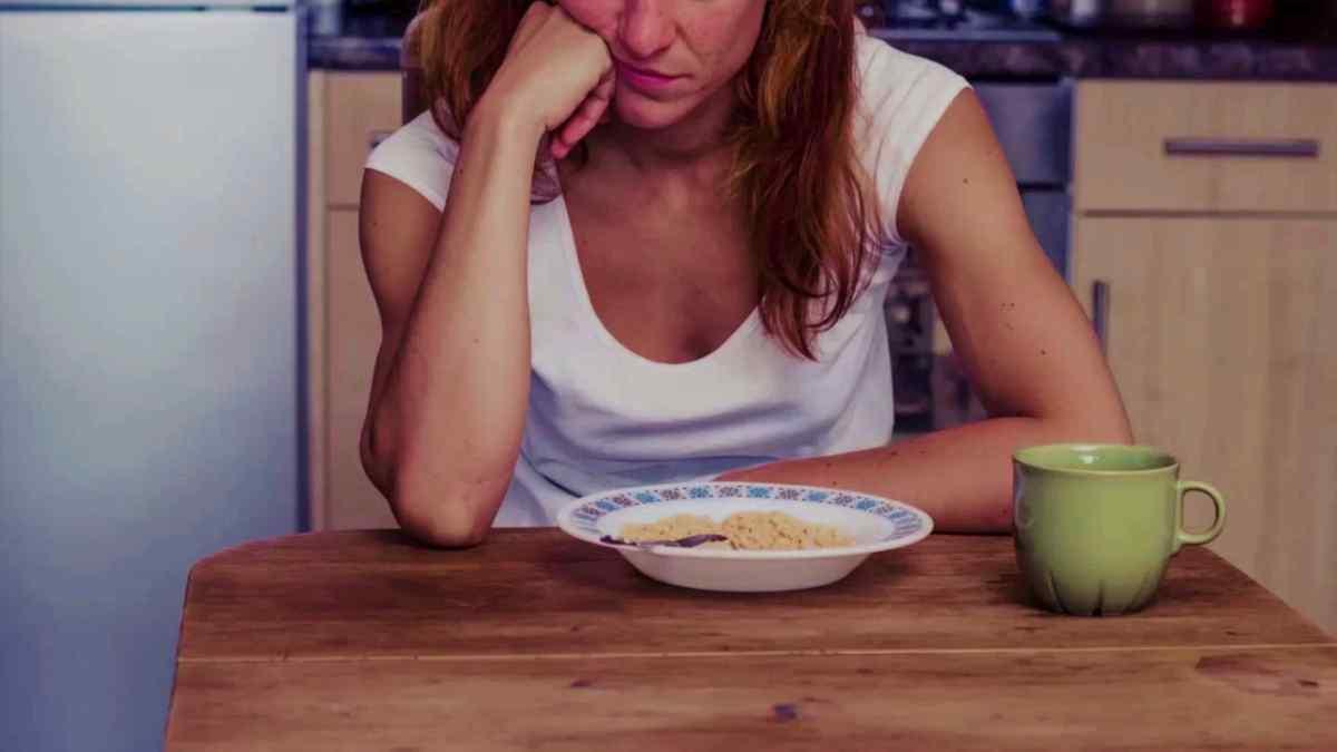 alimentos para depressão