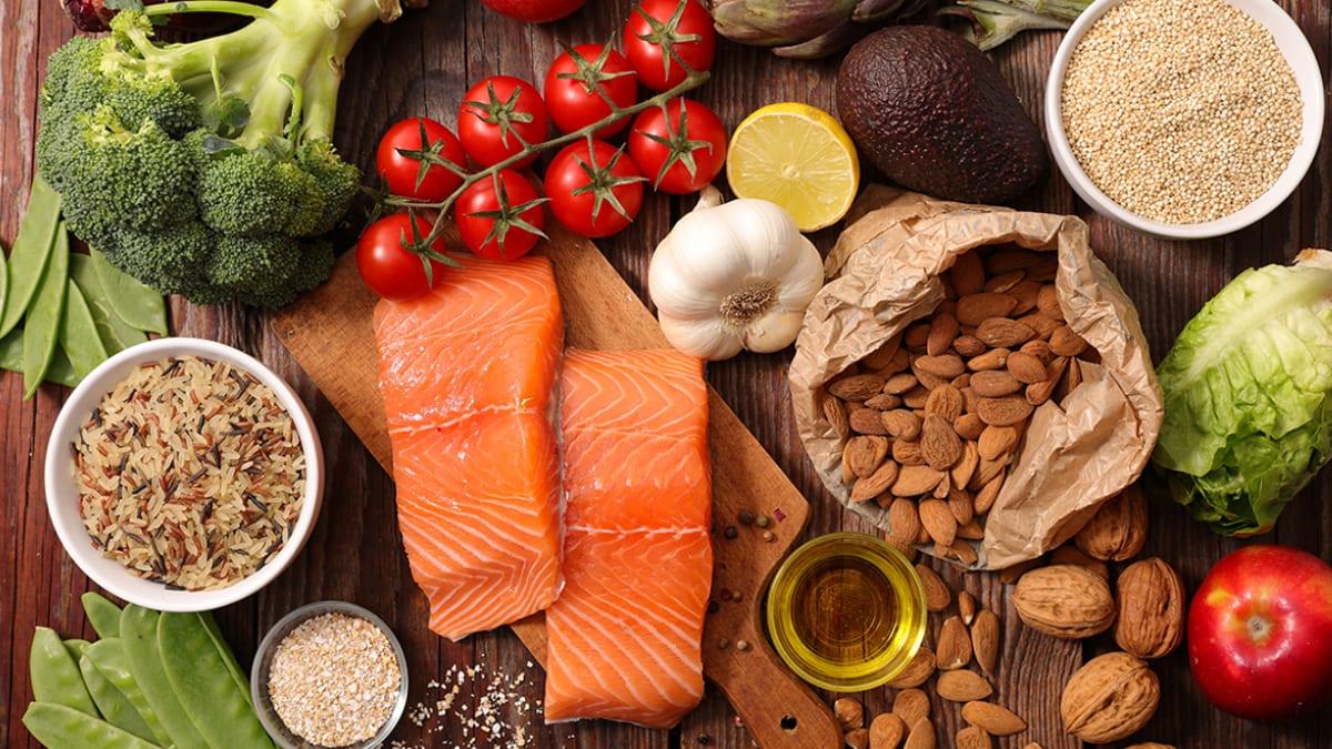 Quem tem gordura no fígado pode comer o quê